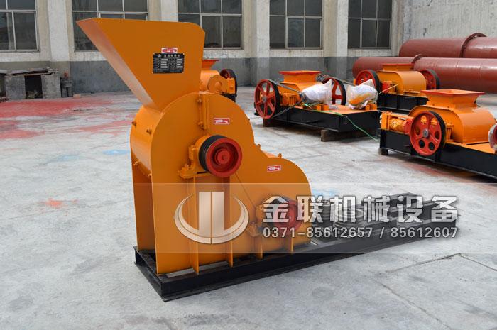 SCF400*600小型粉煤机