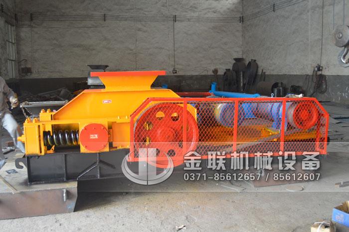 对辊制砂机|对辊制砂机价格|小型对辊式制砂机设备厂家|型号参数