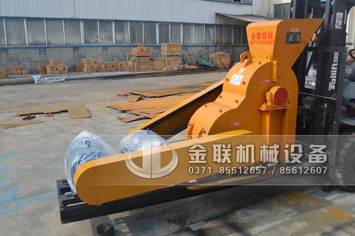 夏季高温天气煤矸石粉碎机生产时应注意哪些防护措施?