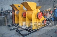 SCF800X800双级粉碎机发货图片_发往云南楚雄_砖厂粉碎页岩和土
